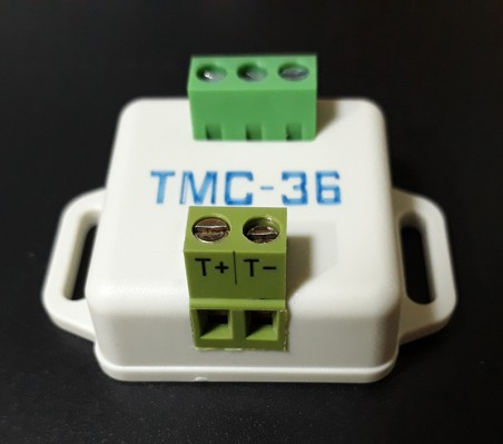 ترانسمیتر سیم کارتی دما ترموکوپل TMC-36