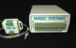 دستگاه کنترل دمای ترموکوپل از راه دور