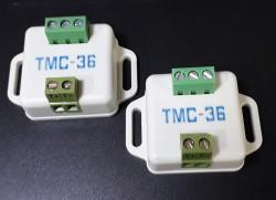 کنترل دمای کوره PT-100