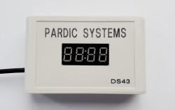 نمایشگر دمای سون سگمنتی یخچال دارو و یخچال آزمایشگاه