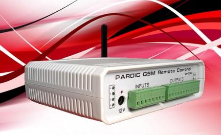دستگاه کنترل از راه دور با اس ام اس مدل sm-2065