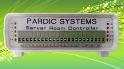 دستگاه کنترل و مانیتورینگ اتاق سرور پاردیک SRC-2405