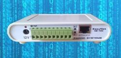 کنترل از راه دور تحت شبکه EasyNet