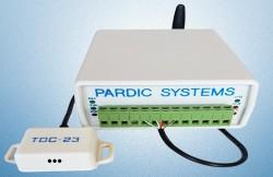 دستگاه کنترل دما یخچال آزمایشگاه سنسور دمای آزمایشگاه