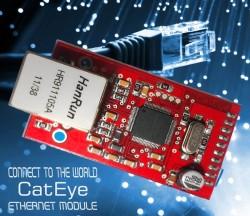 ماژول مبدل شبکه اترنت ؛مبدل سریال به شبکه