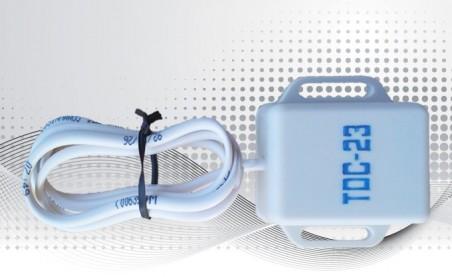 سنسور دمای دیجیتال صنعتی آزمایشگاهی TDC-23