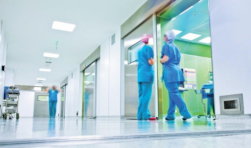 دیتالاگر کنترل دما آزمایشگاه و بانک خون
