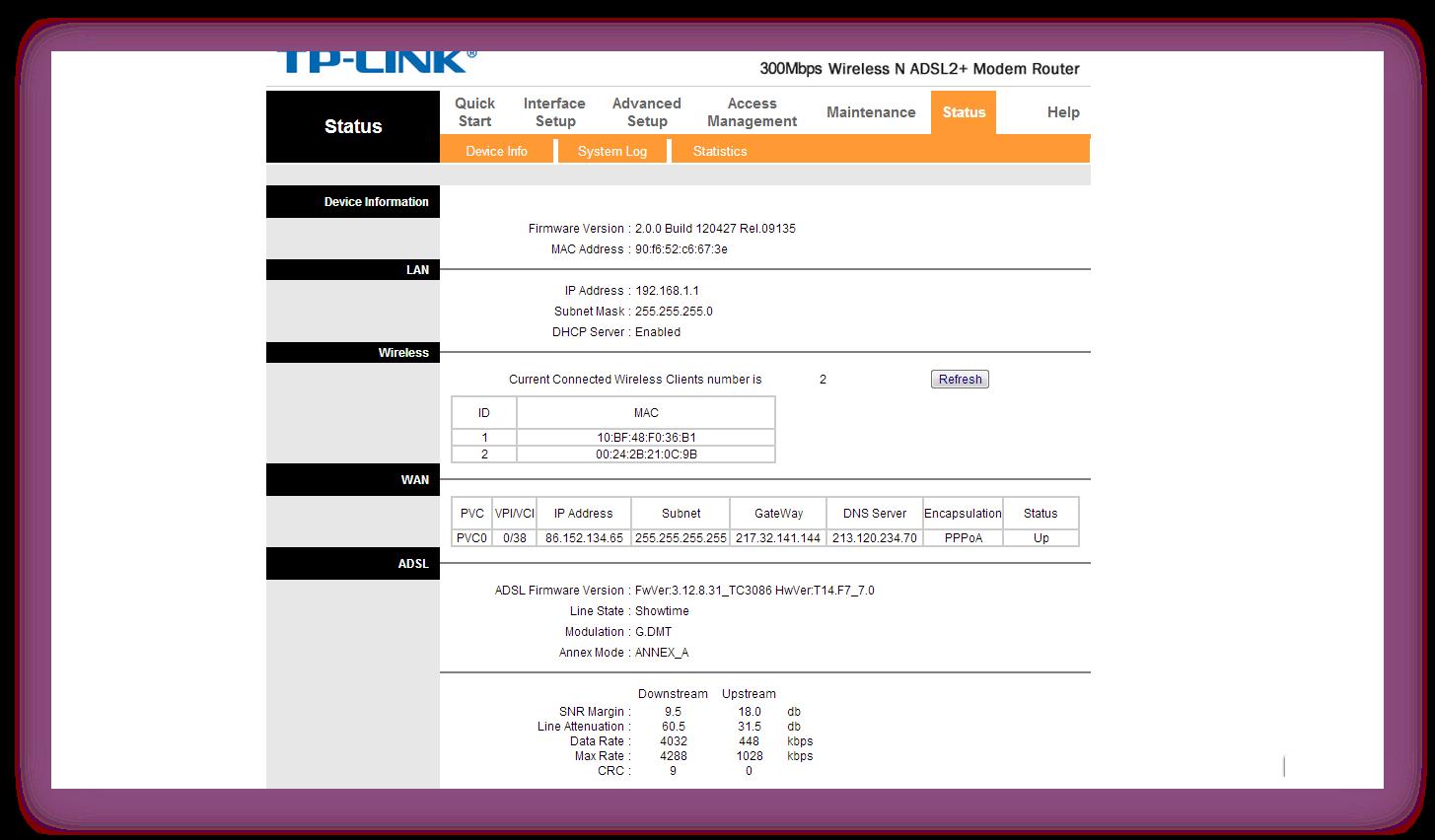 آوزش روش تنظیم ip addressو subnetmask برای ماژول شبکه اترنت